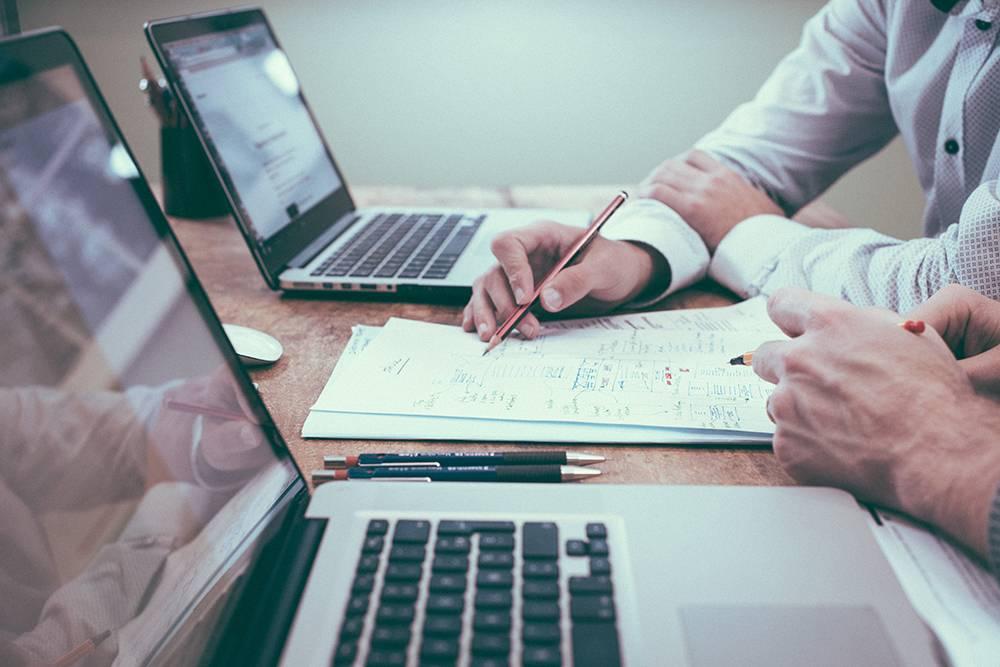 Maximiza produtividade na empresa