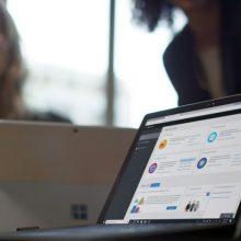 Em uma era de distrações, a Microsoft quer que a IA seja sua colega de trabalho