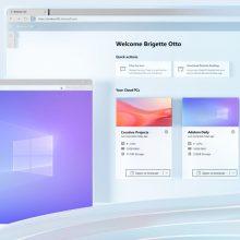 Windows 365: Serviço da Microsoft leva o sistema operacional para a nuvem